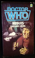 Doctor Who Target Novelisation No 75: Meglos - Paperback